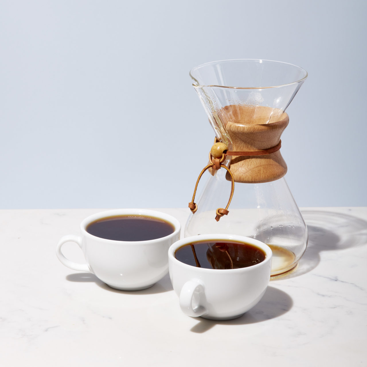 8-Cup Chemex Coffee Maker
