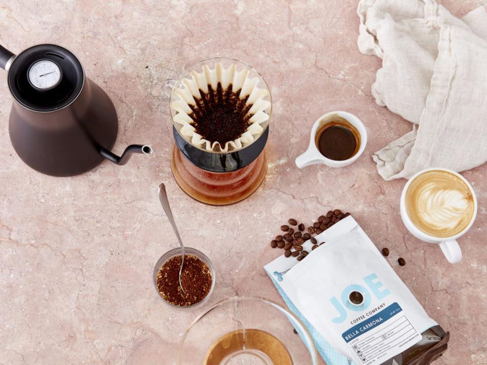 Joe Coffee Classes Click to Learn More