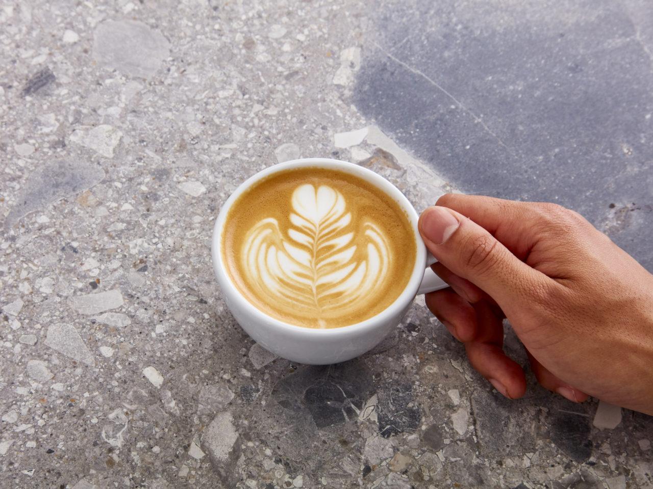 Quality coffee