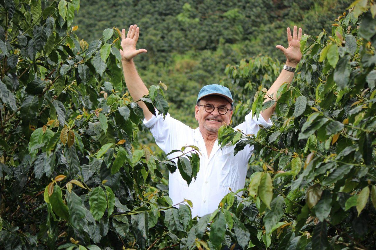 Nicaragua La Huella
