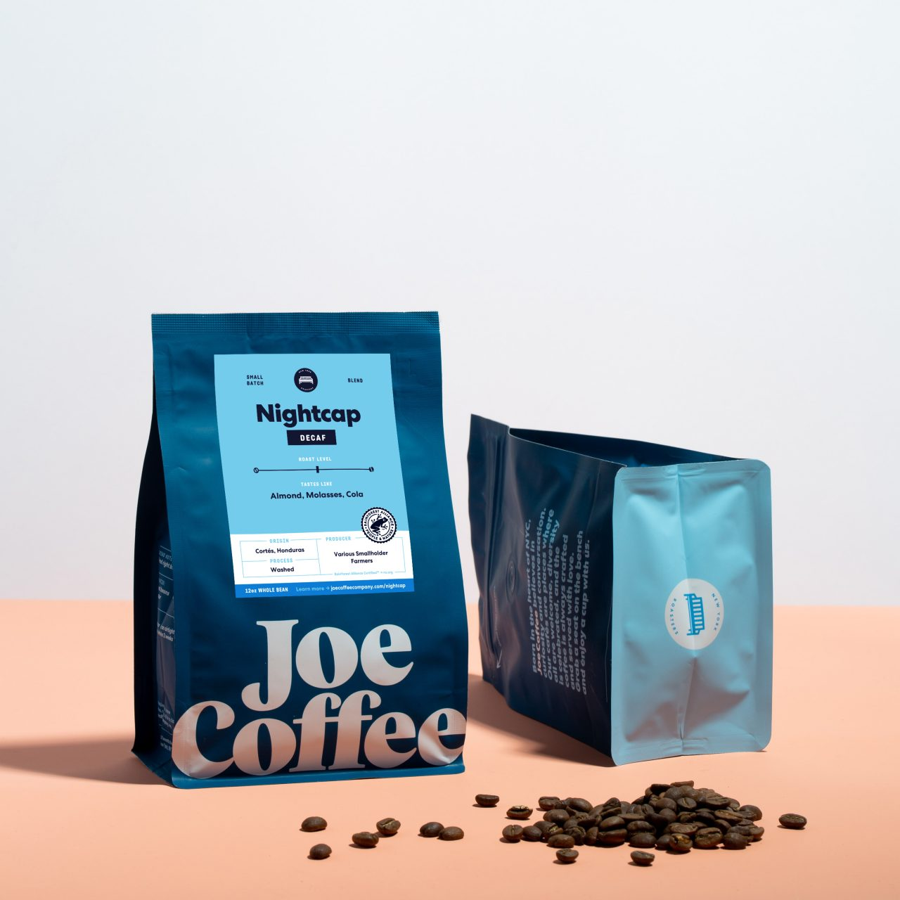 Nightcap Decaf Coffee Subscription