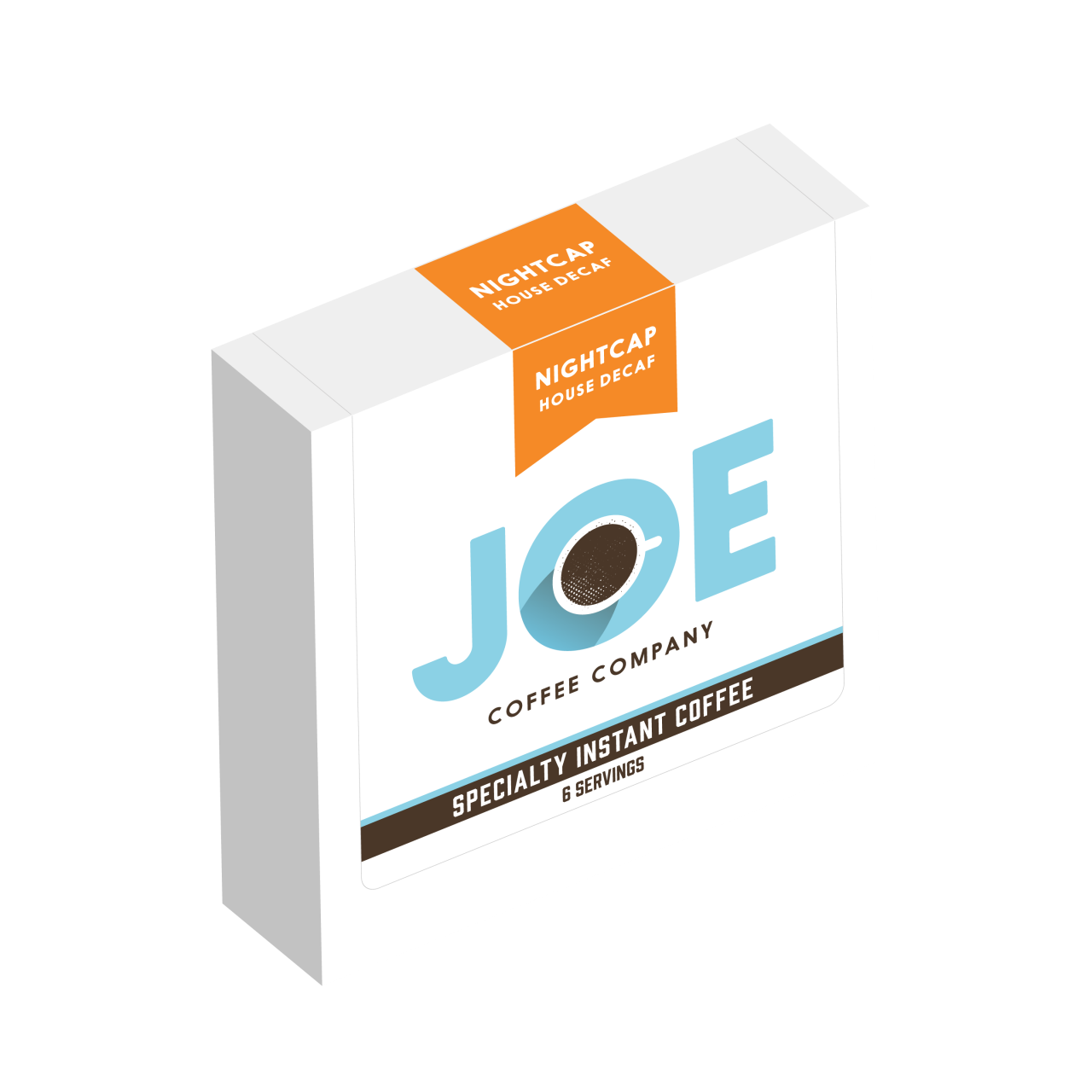 Joe Coffee Specialty Instant Coffee