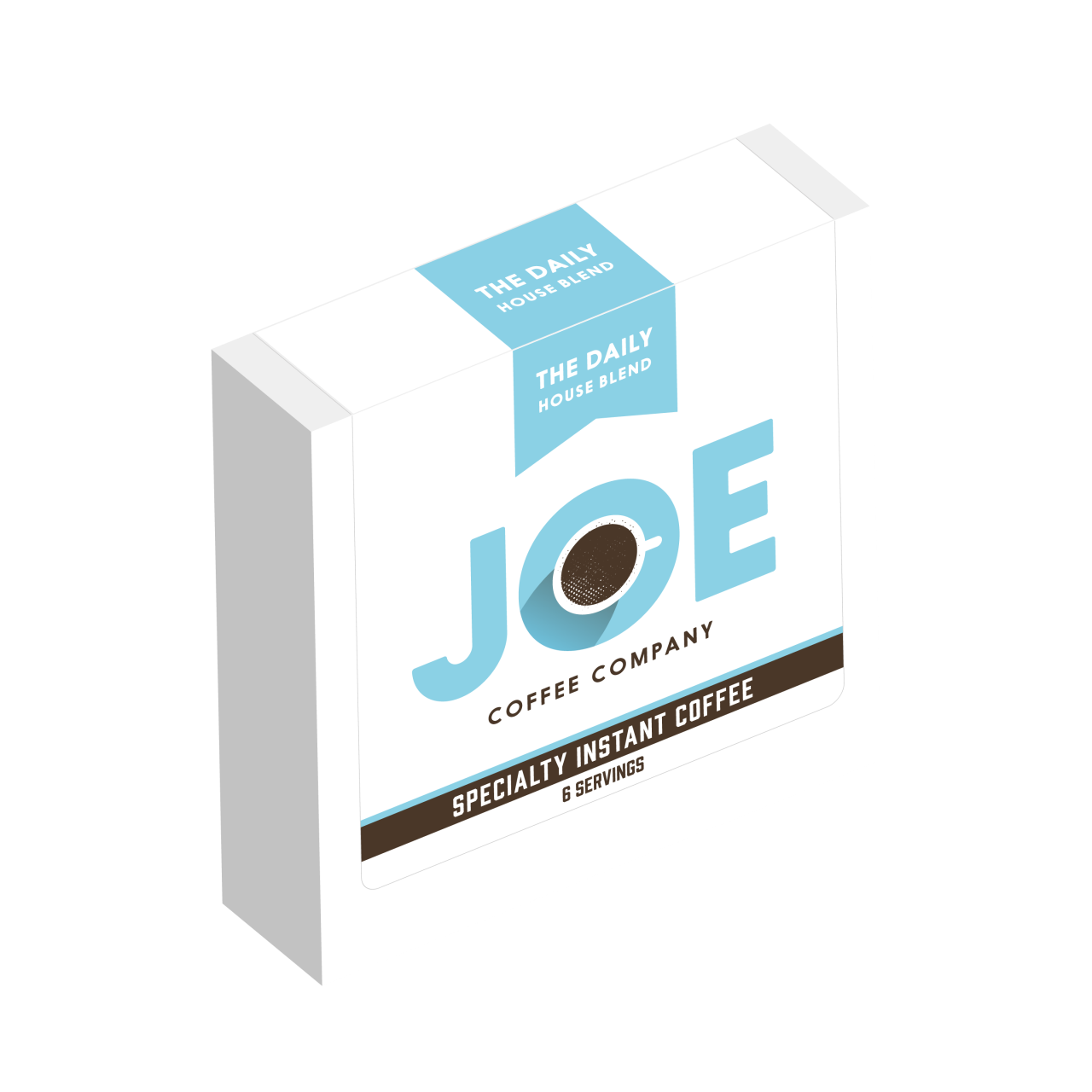 Joe Coffee specialty instant coffee