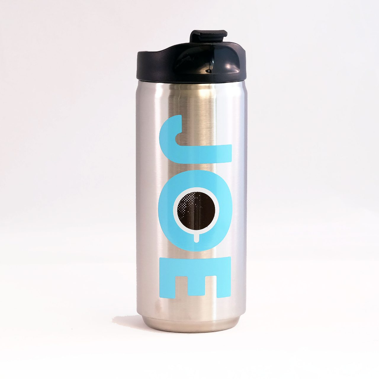 Joe Coffee travel mug
