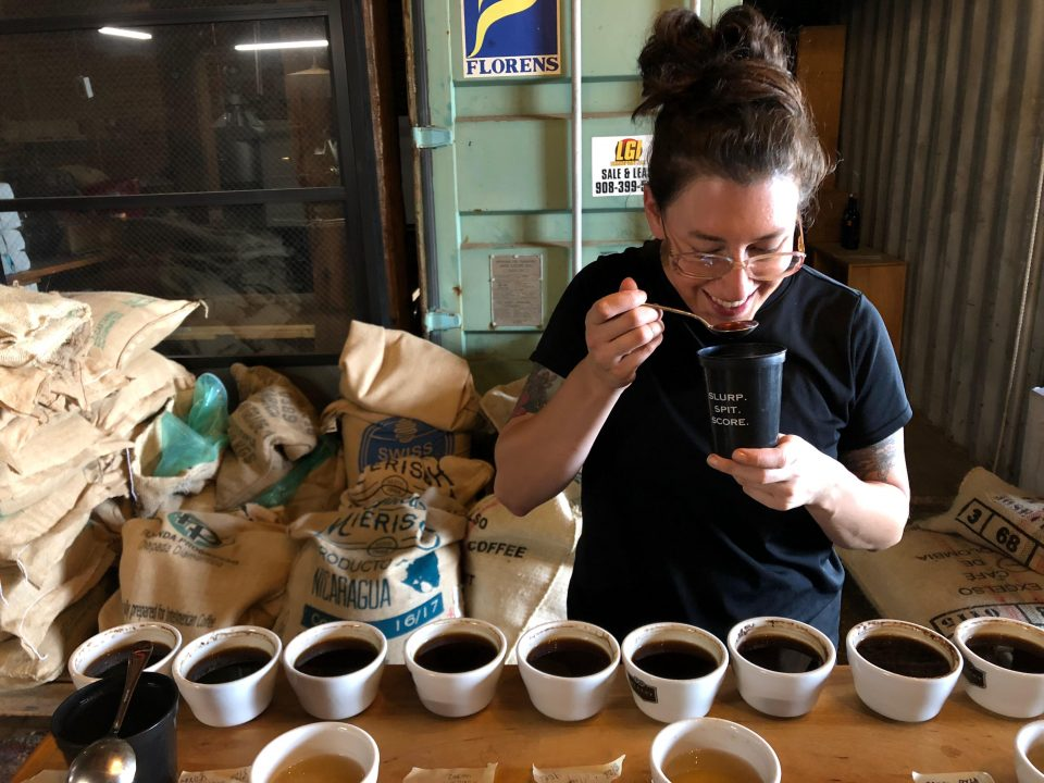 Amaris Cupping at Pulley Collective