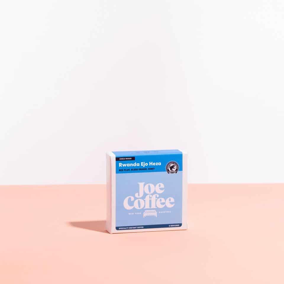 Rwanda Ejo Heza Instant Coffee