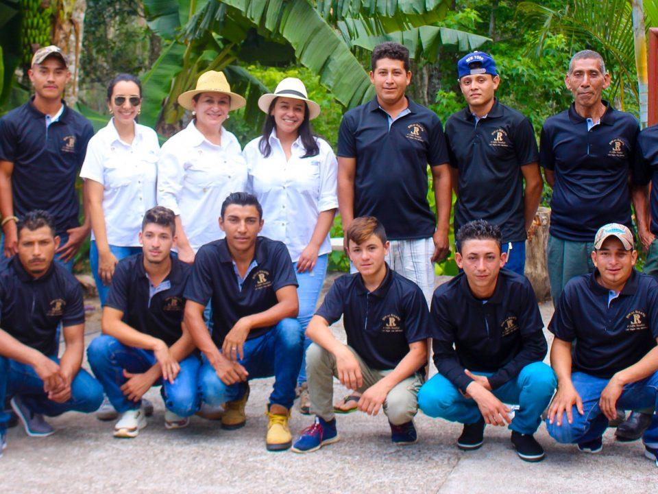 Andrea Rubi Team
