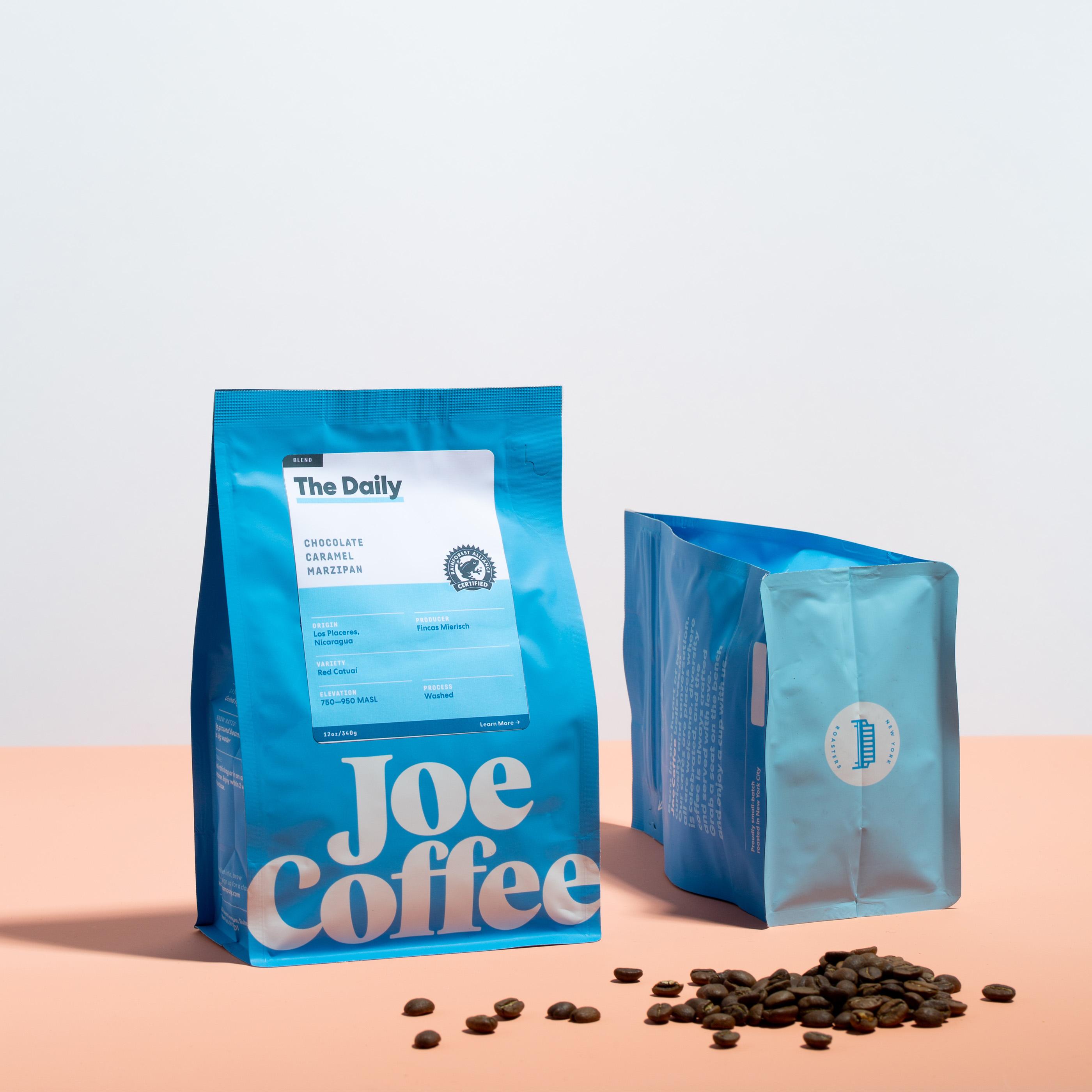 The Daily Subscription – Joe Coffee Company