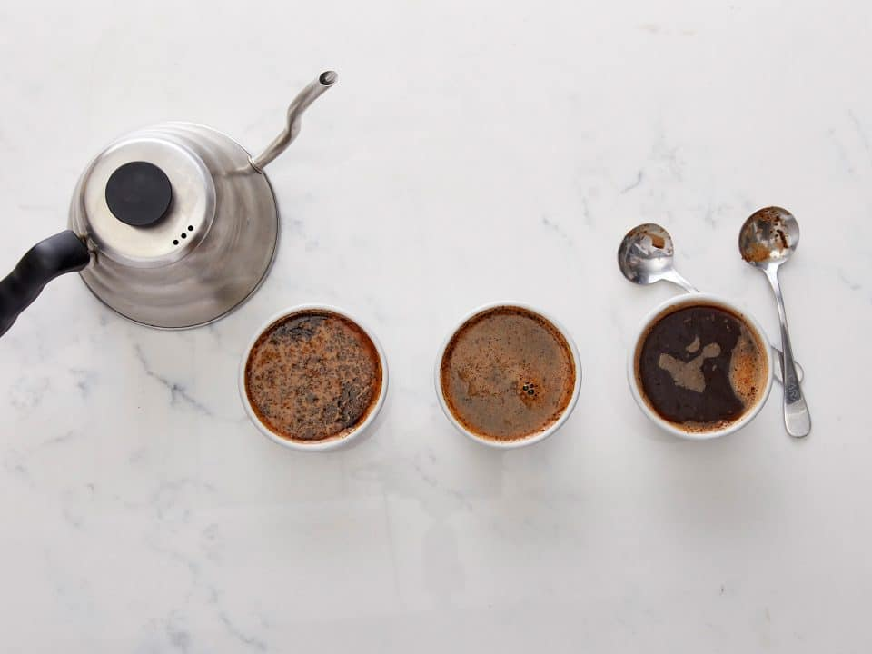 kettle and cupping
