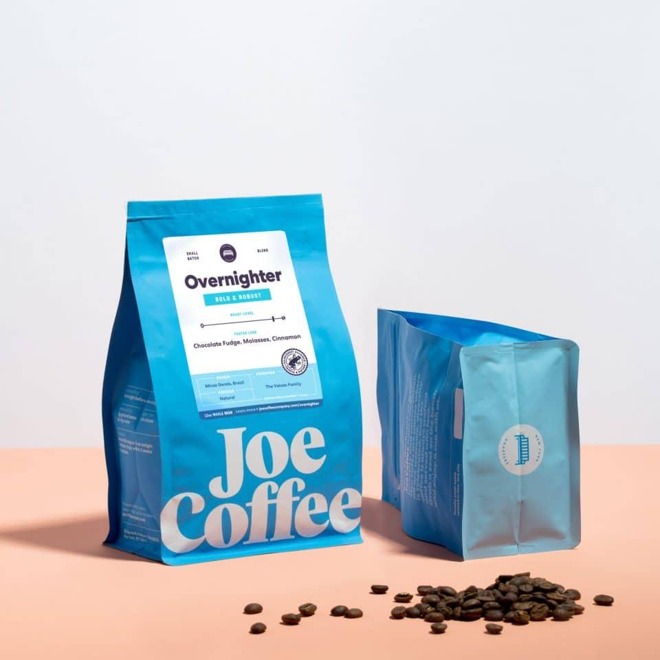 Overnighter Coffee Subscription