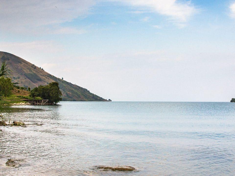 Lake Kivu, Democratic Republic of the Congo